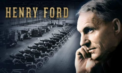 Henry Ford-10