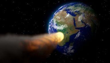 Một tiểu hành tinh 1