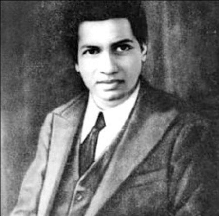 Srinivasa Ramanujan-908