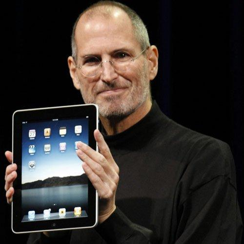Steven Paul Jobs-70