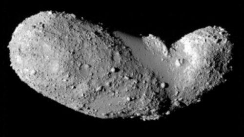 Tiểu hành tinh 99942