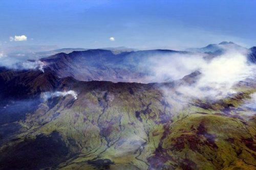 núi lửa Tambora-6