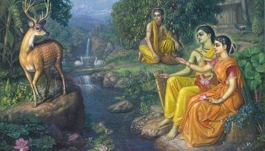 Sita_Ramayana